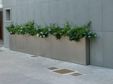 fioriere-inox-satinato-Residence